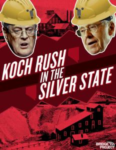 Koch Rush